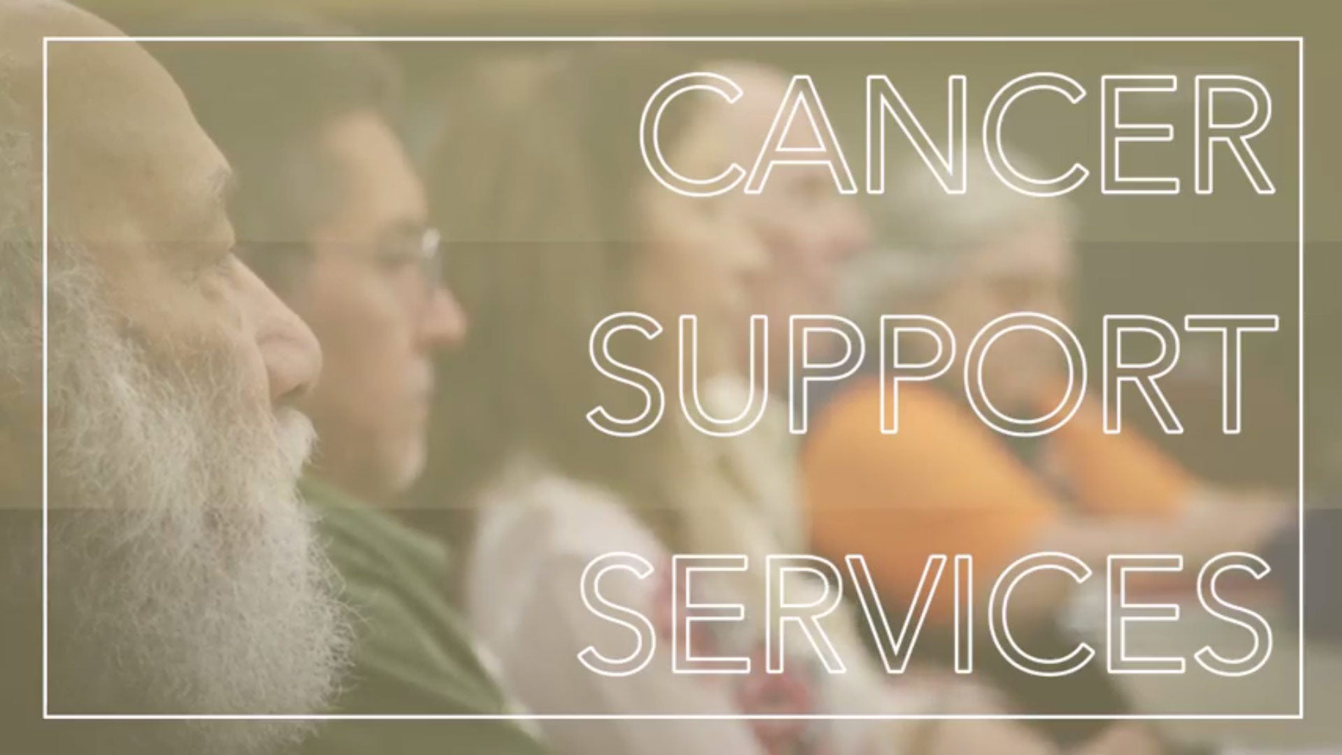BMC Cancer Support Services
