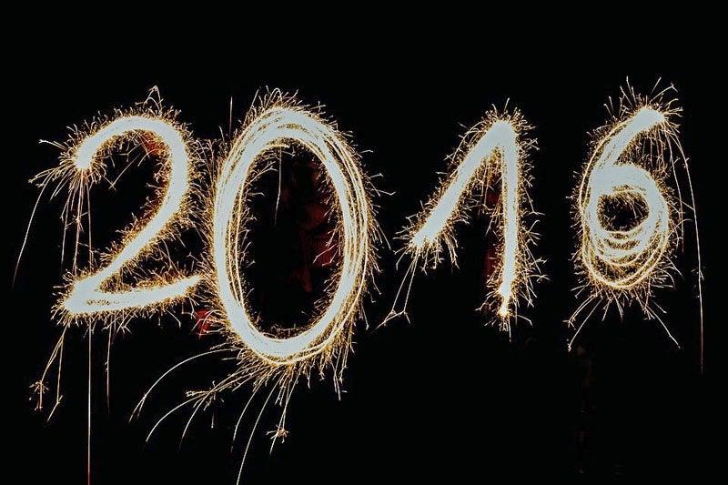 2016 Fierworks