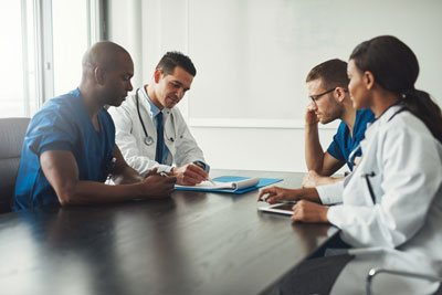 Physician Coaches Help Create Positive Patient Experiences