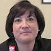 Lisa O'Connor, RN, BSN, MS, NEAA-BC Senior Vice President, Clinical Operations and Chief Nursing Officer Administration