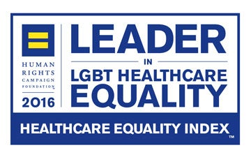 LGBT Healthcare Equality