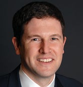 Alastair Bell, MD, MBA headshot