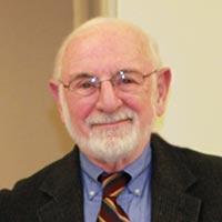 Dr. Edward Alexander