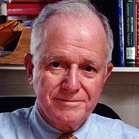 Dr. Jerome Klein