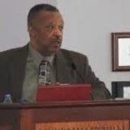 Elmer Freeman, MSW