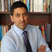 Sandro Galea, MD MPH DRPH