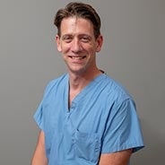 Luke J Ackroyd, CRNA, Department of Anesthesia at Boston Medical Center