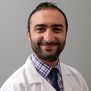 Siavash Behbahani, MD, Radiology at Boston Medical Center