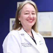Maria A Broderick, LicAc, Pediatrics - Pain Clinic at Boston Medical Center