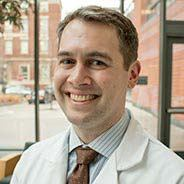Chris Brook specializes in sinus infections and disorders