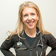 Bronwen C Carroll, MD, Pediatrics - Emergency Department at Boston Medical Center