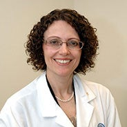 Lisa B Caruso, MD