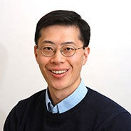 Daniel C Chen, MD, Internal Medicine at Boston Medical Center