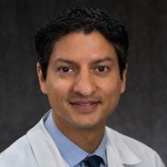 Suvranu Ganguli, MD, Radiology at Boston Medical Center