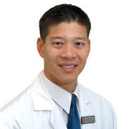 Christopher S Huang, MD