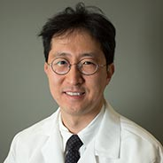 Dong Wook Kim, MD, Nutrition and Weight Management at Boston Medical Center