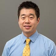 Kyu C Kim, MD, Rheumatology at Boston Medical Center