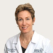 Virginia R Litle, MD, Thoracic Oncology (Cancer) at Boston Medical Center