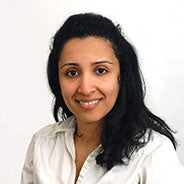 Azadeh Nasseh, MD, MSc, Women's Health at Boston Medical Center