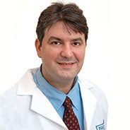 Zoran S Nedeljkovic, MD, Cardiovascular Center at Boston Medical Center