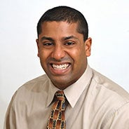 Craig F Noronha, MD, Internal Medicine at Boston Medical Center