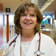 Sharon E O'Brien, MD