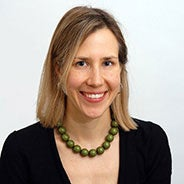 Christine Pace, MD is a primary care physician.