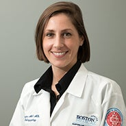 Jessica M Pisegna, PhD, MS-CCC-SLP, MEd, Voice and Swallowing (Throat Problems) at Boston Medical Center
