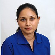 Anuradha S Rebello, MBBS, Thoracic Oncology (Cancer) at Boston Medical Center