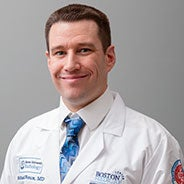 Michael S Roux, MD, Radiology at Boston Medical Center