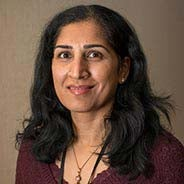 Vishakha Sabharwal, MD, Pediatrics - Travel and International Health at Boston Medical Center