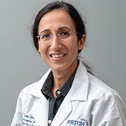 Kavita Sharma, MD, Nutrition and Weight Management at Boston Medical Center