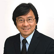 Peter Siao-Tick-Chong, MD