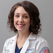 Kailey Vitale, MA, CCC-SLP, Voice and Swallowing (Throat Problems) at Boston Medical Center