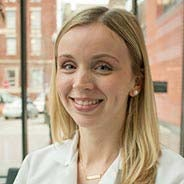 Jessica Whitehouse, PA-C, Otolaryngology – Ear, Nose and Throat Surgery at Boston Medical Center