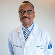 Darryl A Woods, MD