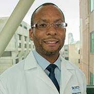 Thomas C Moore, MD, Gastroenterology at Boston Medical Center