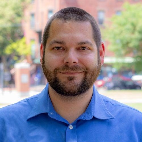 Brian Spoelhof, PharmD, BCPS