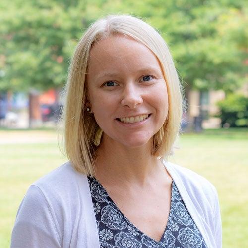 Julie Slomkowski, PharmD, BCPS
