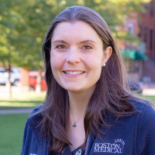 Megan Bergstrom, PharmD, BCACP, CDE
