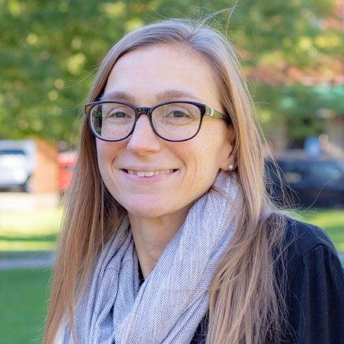 Melissa Bachman, PharmD, BCPS