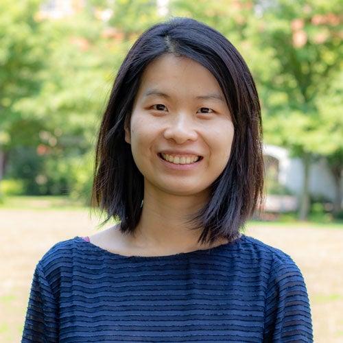 Min Zhang, PharmD, BCPS