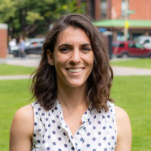 Elena Serpico, PharmD, BCCCP