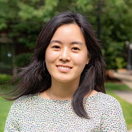 Erica Liu, PharmD
