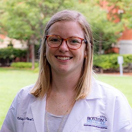 Kelsey Norman, PharmD, BCCP, BCPS