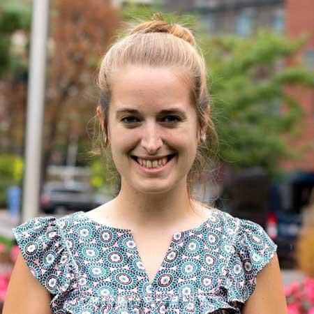 Michelle Mancuso, PharmD, BCPS