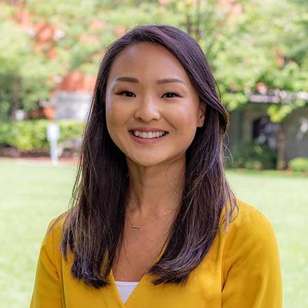 Michelle Min