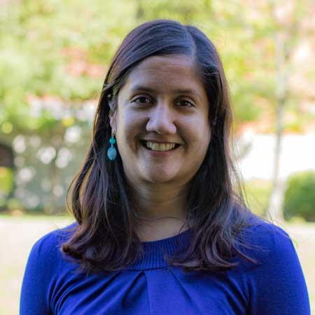 Radhika Jhaveri, PharmD, BCOP