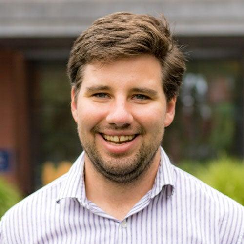 Shawn Whitehead, PharmD, BCCCP