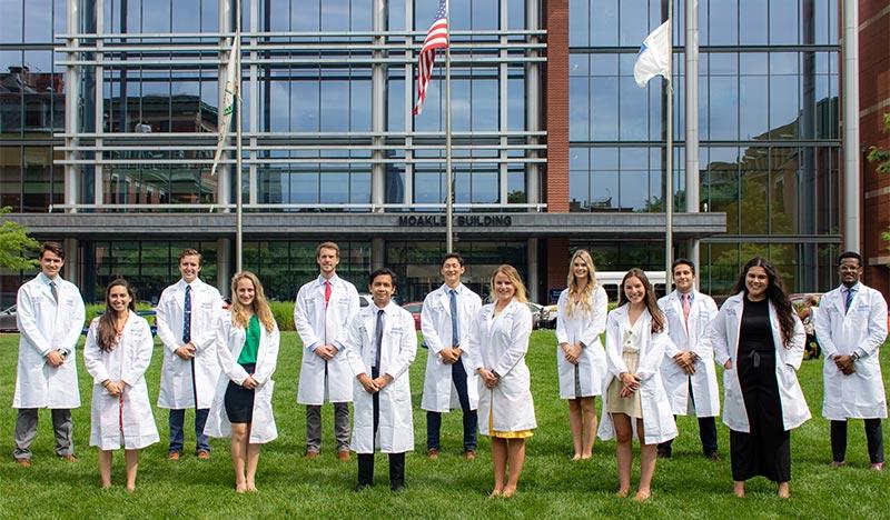 Boston Medical Center Pharmacy Residents
